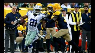 Dallas Cowboys Will Destroy Green Bay Packers