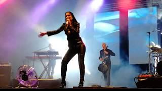 Tarja : Die Alive (Satama Open Air 2018)