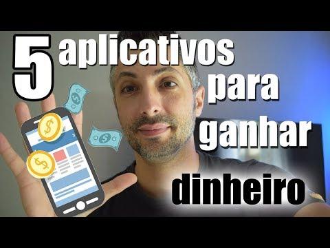 aplicativos para ganhar dinheiro