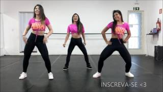 Gambar cover Sua Cara - Major Lazer feat Anitta e Pabllo Vittar   Coreografia Cia Rayssa Irioda