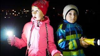 ПРОПАЛ ПУШОК 😥 Дима и Алина решили обратится к гадалке Новое видео на DiDiKa TV