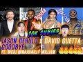 [ENG Speaking]🔥🔥 KOREAN BOYS React To JASON DERULO x DAVID GUETTA - GOODBYE