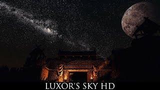 Skyrim SE Mods: luxor's Sky HD