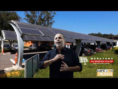 MARATONA DA ENERGIA SOLAR EVENTO 100% ONLINE E GRATUTO #shorts