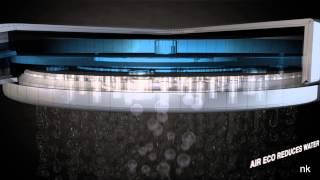 Noken: Architecture And Design For Contemporary Bathrooms   PORCELANOSA Group
