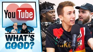 Can YouTubers Date? - What's Good?