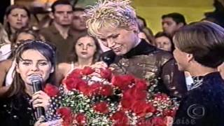Sandy E Junior - Planeta Xuxa Dia Das Mães 1999 - Part 1