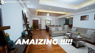 Super Spacious $250,000, 4 Bedroom Apartment in Lavington Nairobi Kenya