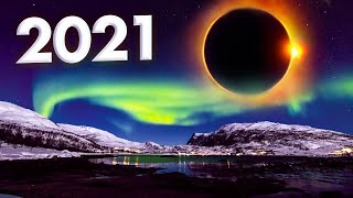 10 Astronomical Events Not To Miss In 2021