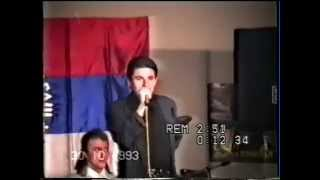 Baja Mali Knindza Essen 1993 Koncert
