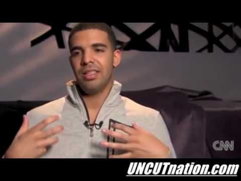 Drake Interview with CNN