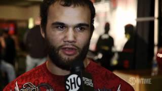 Strikeforce: Diaz vs. Cyborg -News Update - SHOWTIME - Lawler, Gracie, Walker