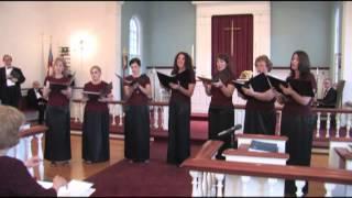 Erie Renaissance Singers Full Fathom Five, Robert Johnson
