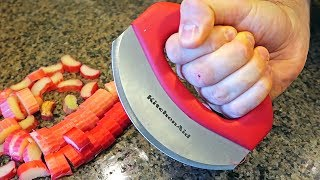 10 KitchenAid Kitchen Gadgets put to the Test