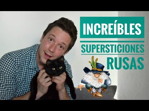 Las Supersticiones Rusas Más Extrañas Que Te Puedas Imaginar
