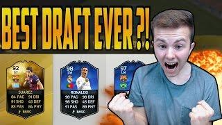 OMG  BEST DRAFT EVER   FIFA 16 FUT DRAFT Deutsch