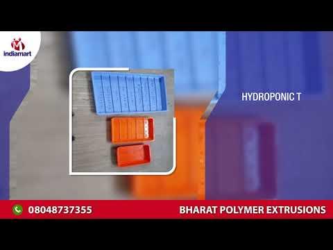 Manufacturer of Mulching Film & Drip Irrigation by Bharat Polymer