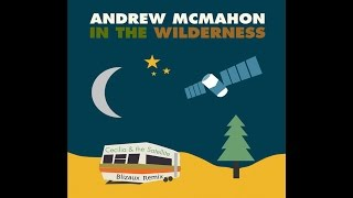 Andrew McMahon - Cecilia and the Satellite (Blizaux Remix)