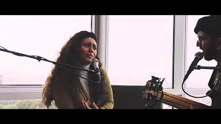 ŞİİRE GAZELE Han Beyli & Elif Sanchez - Deshti Tesnifi