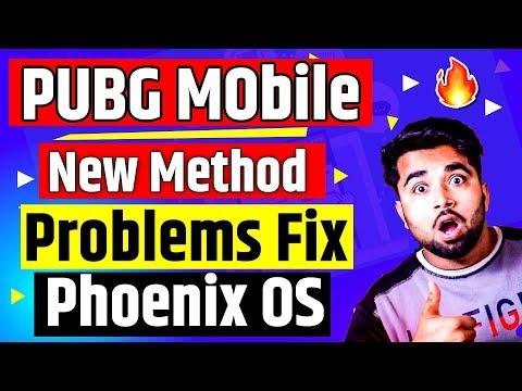 Phoenix OS Mouse Not Working In Games Fixed - смотреть онлайн на Hah
