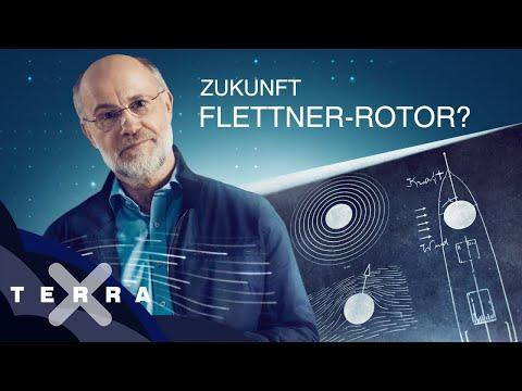 Verlorenes Wissen: Alternative Antriebe   Terra X mit Harald Lesch