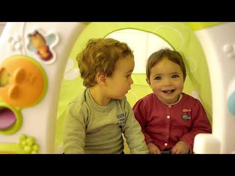 Дом-палатка Smoby Toys Cotoons