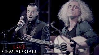 Ahmet Aslan & Cem Adrian - Sarı Gelin (Live)