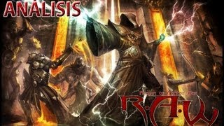 Minisatura de vídeo nº 1 de  R.A.W: Realms of Ancient War