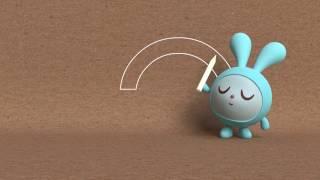 Умные песенки для самых маленьких | Малышарики - Цветное и бесцветное