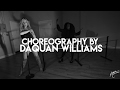 Chris Brown - Whos Gonna (NOBODY) - Choreo by Daquan Williams