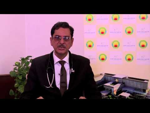 Brig (Dr.) AK Dhar, On Cancer & its treatment