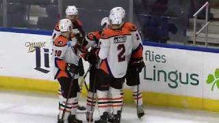 Phantoms vs. Sound Tigers | Feb. 19, 2020