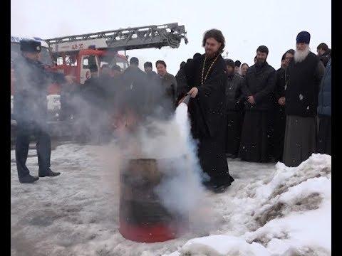 Храм святителя николая чудотворца краснослободск