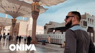Gold AG & Kreshnik Avdiu - Mirupafshim Oj Medine (Official Video)