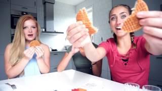 Sweden Vegan Taste Test!
