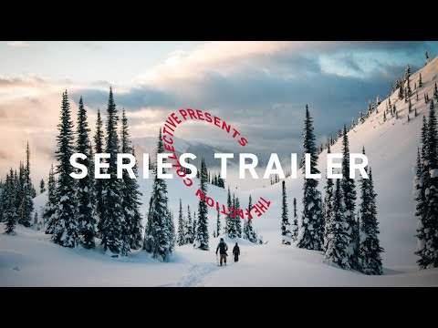 The Faction Collective Presents: Series Trailer