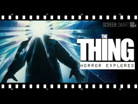 THE THING: Creating Grotesque Beauty | Horror Explored