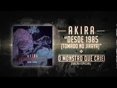 Música Desde 1985 (Tomado No Jiraya)