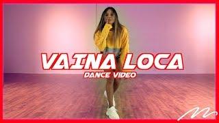 Vaina Loca - Ozuna X Manuel Turizo   Magga Braco Dance