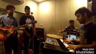 Akasa ( Live Jam) - zhankaar_official