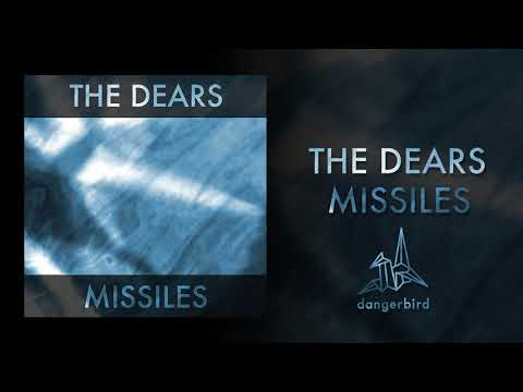 Missiles cover
