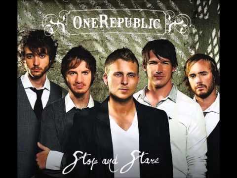 OneRepublic - Something's Not Right Here