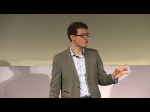 Can hypnosis heal you?   Daniel Robaczewski   TEDxLondonBusinessSchool