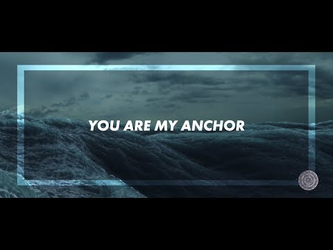Skillet - Anchor (Reimagined) [Lyric Video]