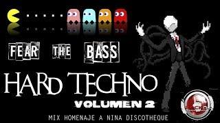 MIX TECHNO TRIBUTO A NINA DISCOTHEQUE VOL 2 BY ROCK DJ