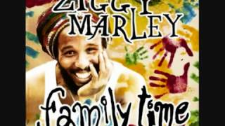 Ziggy Marley   Walk Tall With Paul Simon2