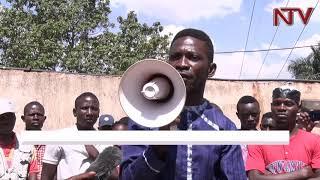 OKUSENGULA AB'E KAMWOKYA: Abatuuze balemeddeko, Bobi Wine abagumizza
