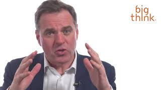 Niall Ferguson: Why hierarchical power breeds paranoia
