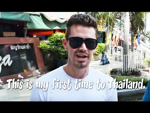 ฝรั่งเรียนไทยตอนที่ ๔ Farang Rian Thai 4