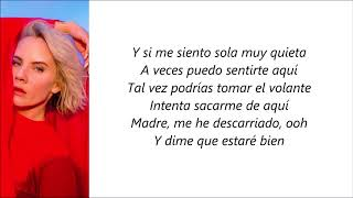 Ina Wroldsen   Mother (Letra En Español)